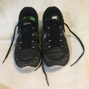 free shipping e0fc0 04789 Nike Shoes - Discontinued Flyknit Lunar 3